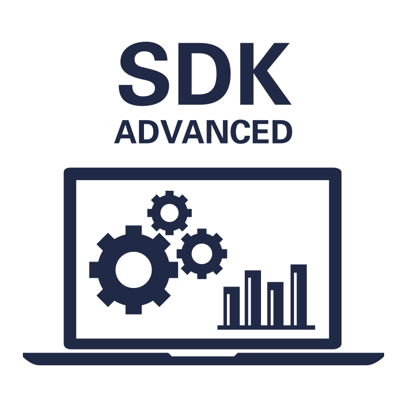 Advanced SDK